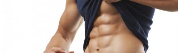 Los 4 errores que te impiden marcar tus abdominales