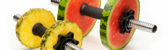 La nutrición y el progreso