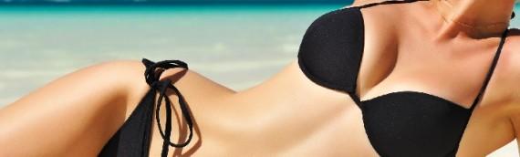 Preparándote para la operación bikini