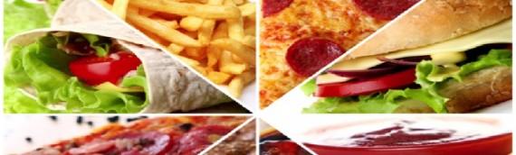 Cuatro alimentos que deberías evitar consumir