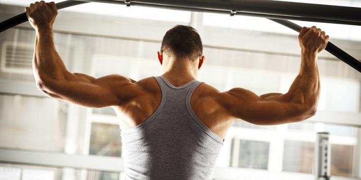 cómo planificar tu rutina torso-pierna
