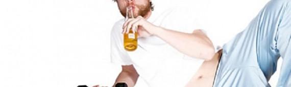 El alcohol y tu salud