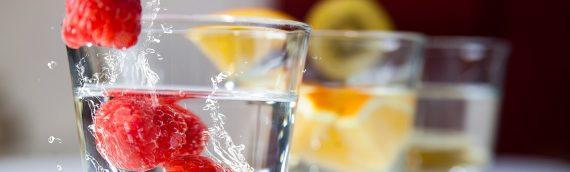 La mejor bebida para hidratarte