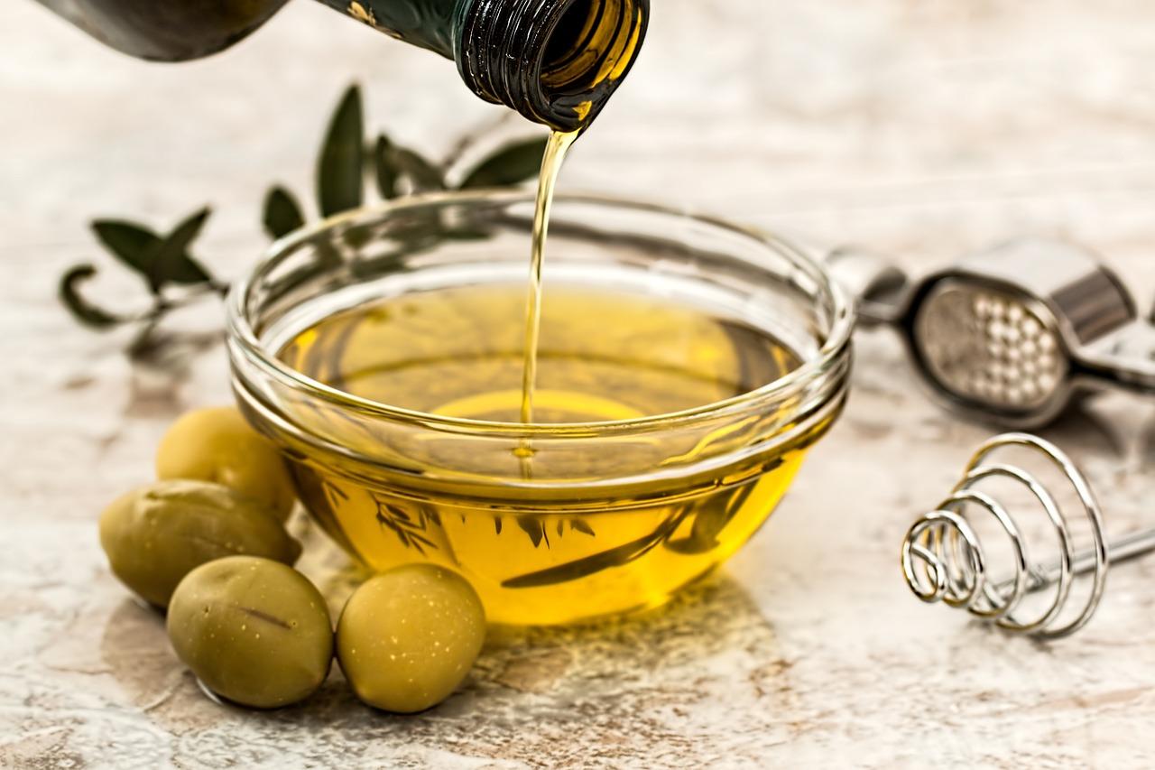 aceite oliva
