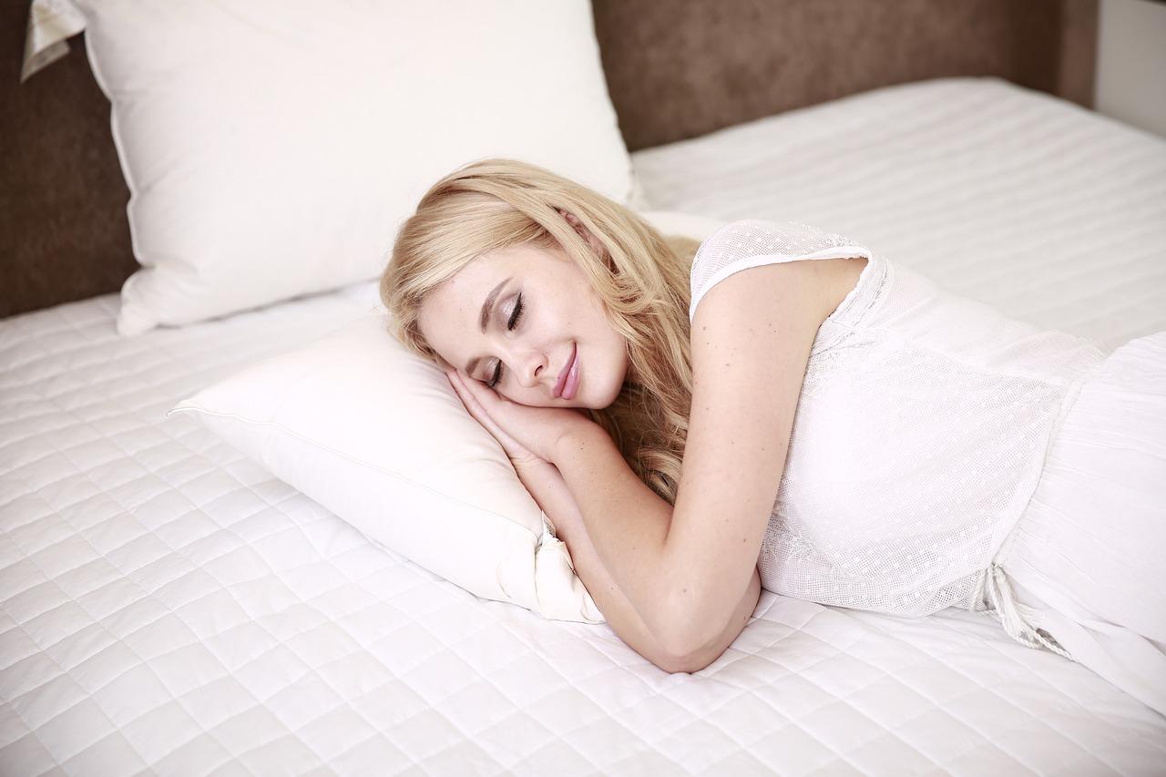 dormir correctamente