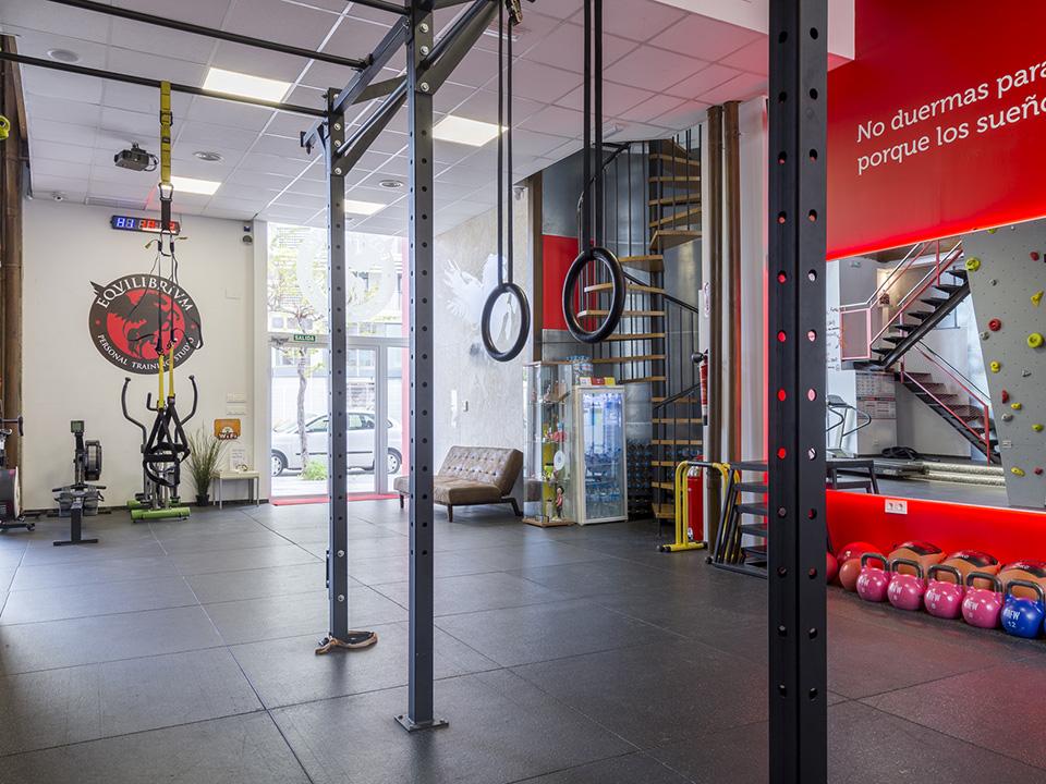 ¿Qué es una boutique deportiva?